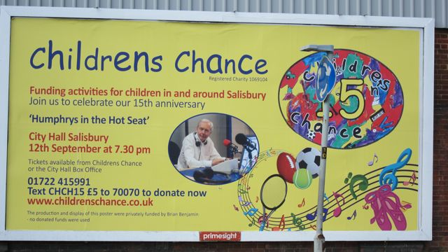 Children's Chance