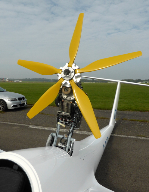 D66 Engine