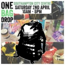 Drop a Bag Day – Society of St. James