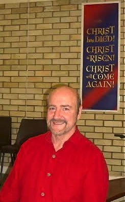Pastor Bob Dibb is Pastor of Velmore Church.