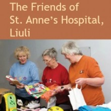 The Friends of St. Anne's Hospital, Liuli