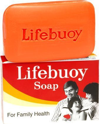 Remember when we had soap