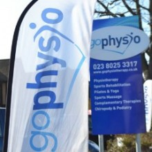 11 Bournemouth Road to be Given New Lease of Life with goPhysio
