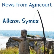 History: News from Agincourt