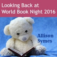 World Book Night 2016 and the 400th Anniversary of Shakespeare