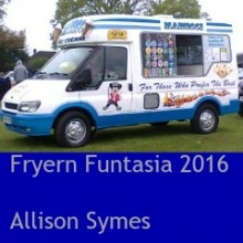 Fun Day – Fryern Funtasia 2016
