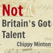 Not Britain's Got Talent