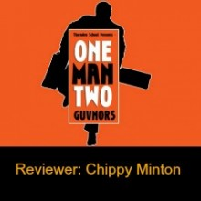 Review: One Man, Two Guvnors by Thornden School