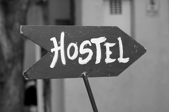 hostel by sabrinayrafa via Flickr