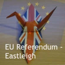 EU Referendum – Eastleigh