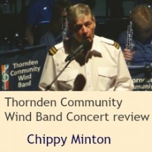 Review: Thornden Community Wind Band Concert