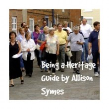 Want to Become a Heritage Guide?