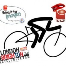 """Doing it for Imogen"" – Bike Ride for Piam Brown Ward"