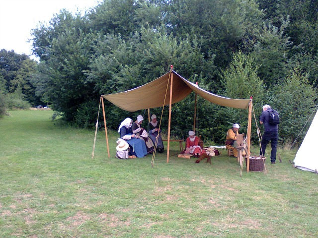 Medieval Craftswomen