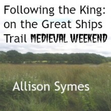 Following the King: on the Great Ships Trail