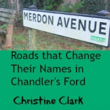 Roads that Change Their Names in Chandler's Ford