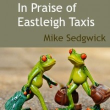 In Praise of Eastleigh Taxis