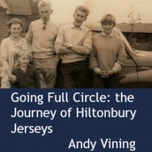 Going Full Circle: the Journey of Hiltonbury Jerseys