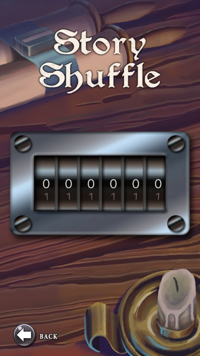 Story Shuffle Code Setter (image via EBC)