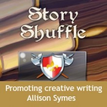 The Story Shuffle Project Update