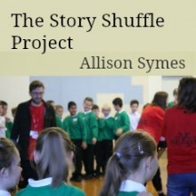 The Story Shuffle Project