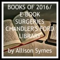 Feature Image - Chandler's Ford Library Events - November 2016