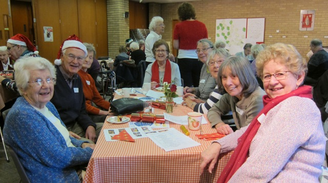 2016-christmas-beacon-cafe-st-boniface-church-chandlers-ford