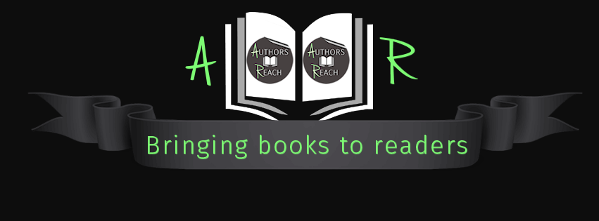 Authors Reach Banner