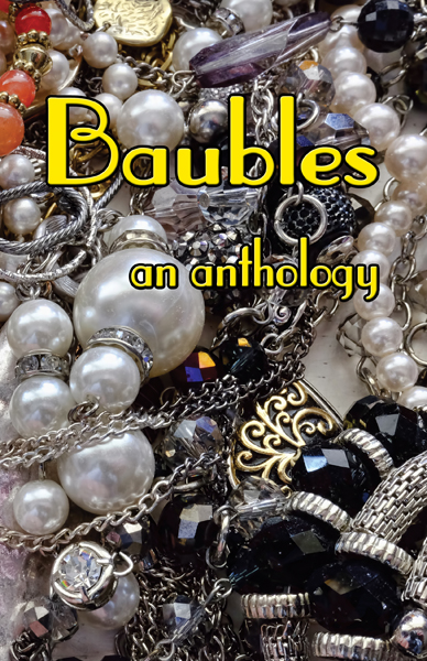 Baubles - Image supplied by Bridge House Publishing