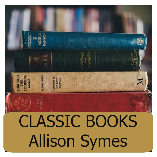 Feature Image - Classic Books