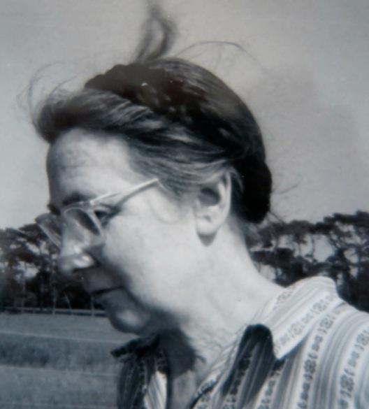 Joan Adelaide Goater