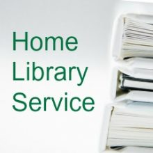 Hampshire Home Library Service