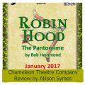 Feature Image - Robin Hood Panto