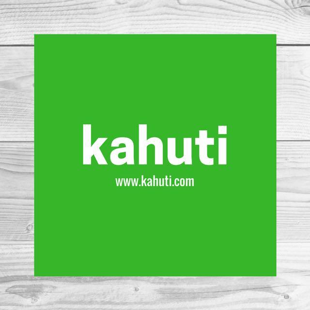 kahuti logo