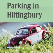 Parking in Hiltingbury