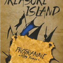 Review: Treasure Island by Thornden School