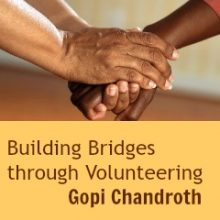 Building Bridges through Volunteering