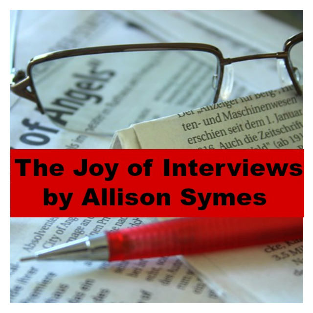 Feature Image - The Joy of Interviews - image via Pixabay