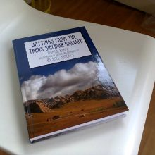 The Trans-Siberian Railway: Martin Kyrle and Michael Roberts