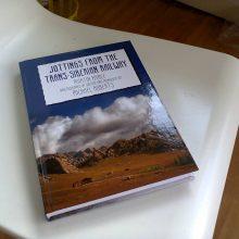 The Trans-Siberian Railway: Martin Kyrle and Michael Roberts