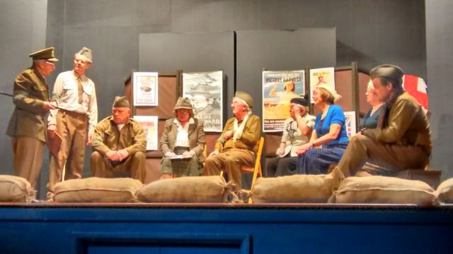 Lads and Lasses Army by Romsey Methodist Players