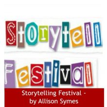 The Storytelling Festival – Allison Symes