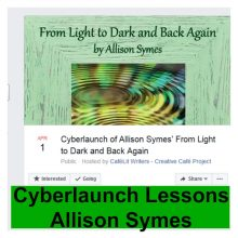 Cyberlaunch Lessons by Allison Symes
