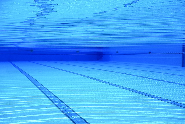 Swimming Pool - image via Pixabay