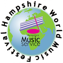 hampshire world festival