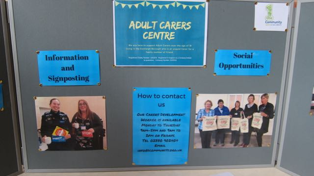 Adult Carers Centre
