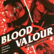 Review: Blood and Valour Comic Book
