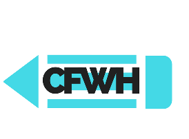 CFWH Logo - image from Catherine Griffin