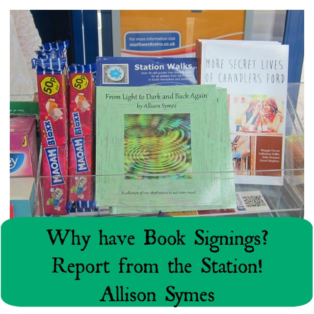 Feature Image - Why have Book Signings?