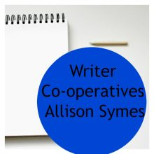 Feature Image - Writer Co-operatives (image via Pixabay)